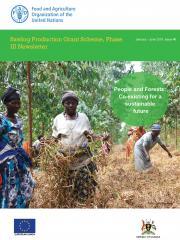FAO/SPGS III Project newsletter