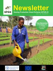 SPGS III Newsletter_July - December 2017